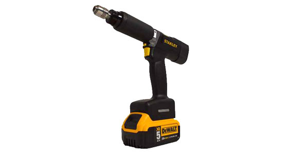 STANLEY Assembly Technologies - Series B B12PP Tool