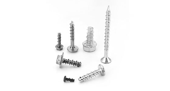 DST Thread-forming Screws