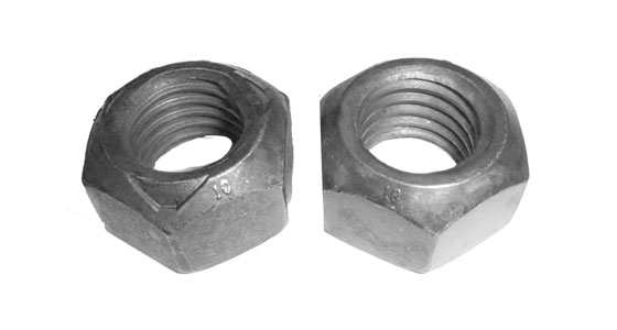 Gripco® Crownlock Torque Nuts
