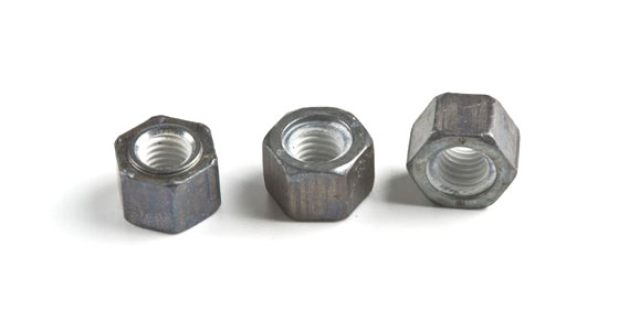 Gripco® Hex Nuts
