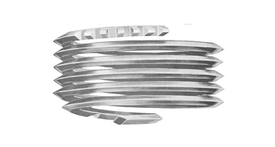 Heli-Coil® Spark Plug Inserts