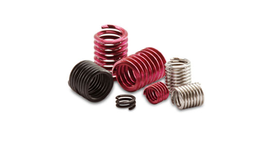 Heli-Coil® Tangless Wire Inserts