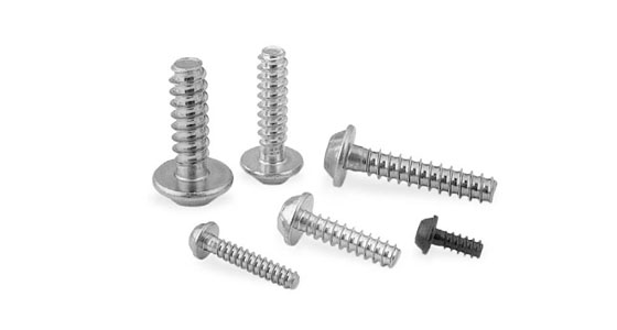 iForm® Delta PT Screws