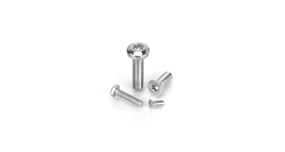 iForm® Micro Machine Screws