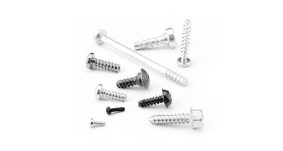 iForm® Plastite Screws
