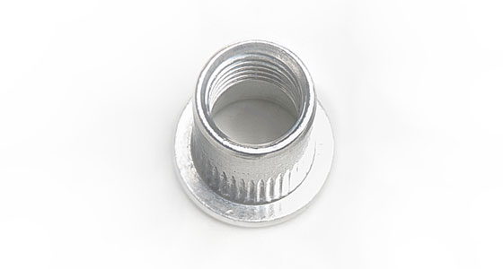 Masterfix® Blind Rivet Nut Cylindrical Head