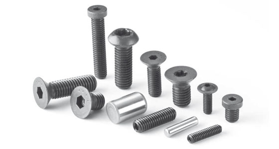 Thread Forming Tapping Socket And Specialty Screws Bolts