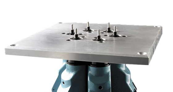 POP® Multi-head Riveting Systems