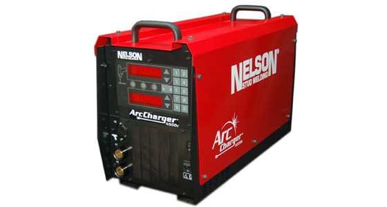 nelson n550c arc charger