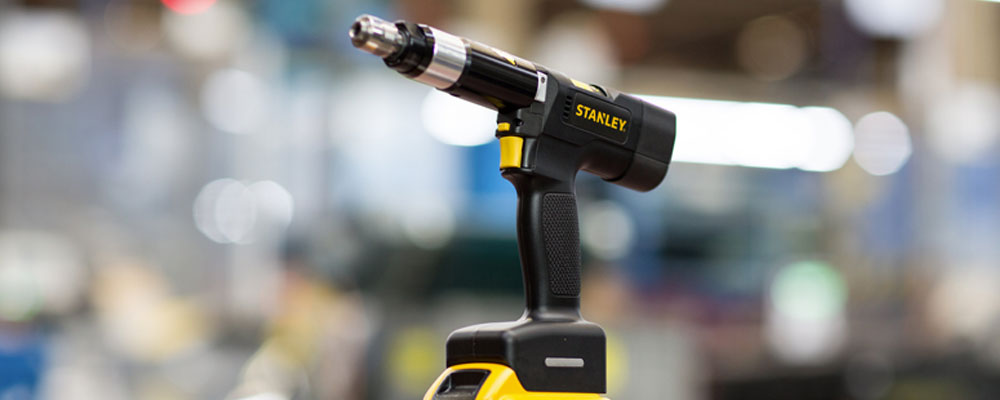STANLEY Assembly Technologies | Precision Threaded Fastening
