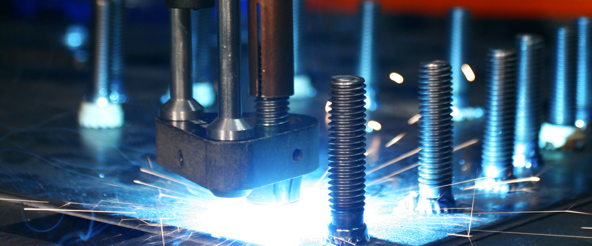 Nelson® Stud Welding and Fastening Solutions