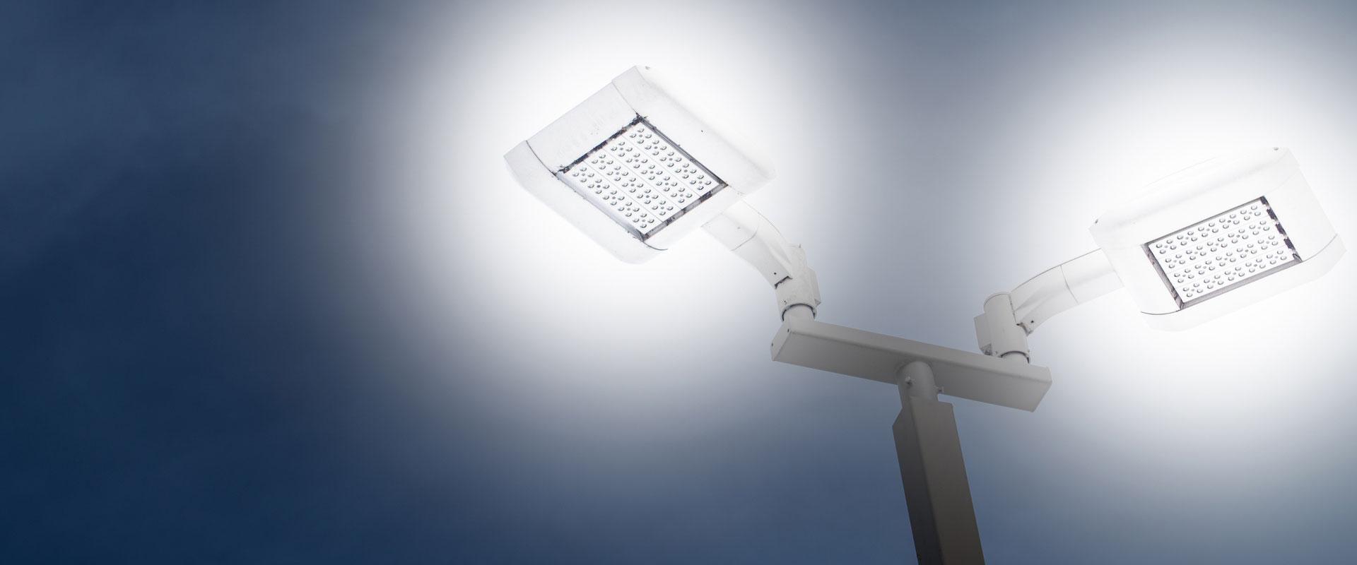 Commercial Lighting Commercial Lighting & Commercial Lighting Fastener Solutions | STANLEY Engineered Fastening
